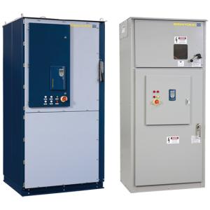 WEG MEdium Voltage Motors and Drives
